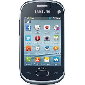 Samsung Rex 70 S3802, modrý