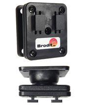 Brodit držák - vertikální adapter pro držáky Arkon
