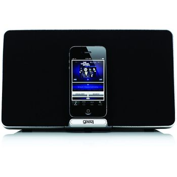 Gear4 stereo reproduktory HouseParty 4-Evo pro iPod a iPhone