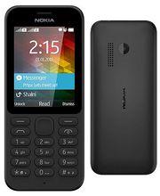 NOKIA 215 DS černá, rozbaleno
