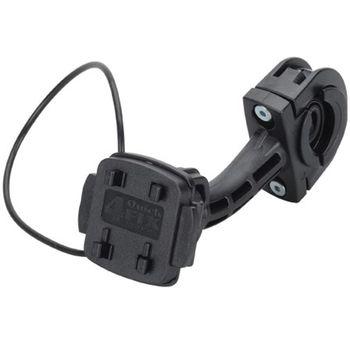 SH objímka na kolo na řídítka pro uchycení telefonu, s kloubem, rychlopínací