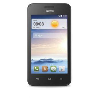 Huawei Y330, černá