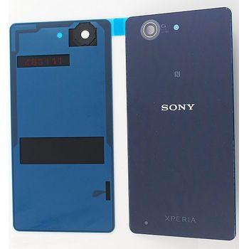 Náhradní díl kryt baterie pro Sony D5803 Xperia Z3 Compact, černá