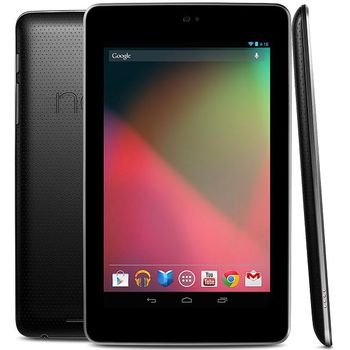 Nexus 7 + rukavice SilicDOT pánské pro Nexus 7