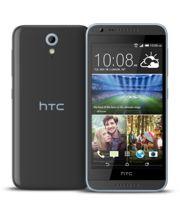 HTC Desire 620 (A31), Single Sim, šedý - rozbaleno, záruka 24 měsíců