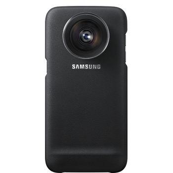 Samsung zadní kryt s objektivem ET-CG930DB pro Galaxy S7, černý