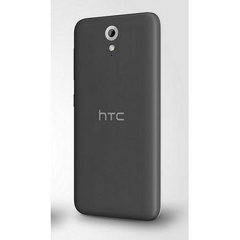 HTC Desire 620g kryt baterie, Grey