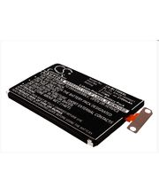 Baterie pro LG Nexus 4 2100mAh Li-pol