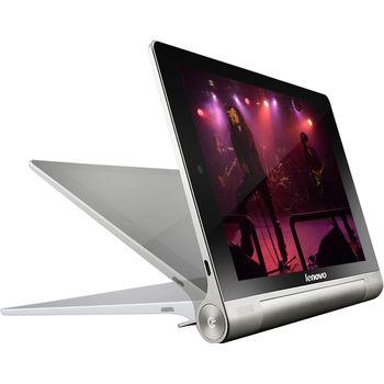 Lenovo Yoga 8, 3G, 16GB, stříbrný