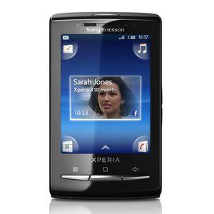 Sony Ericsson Xperia X10 Mini E10i