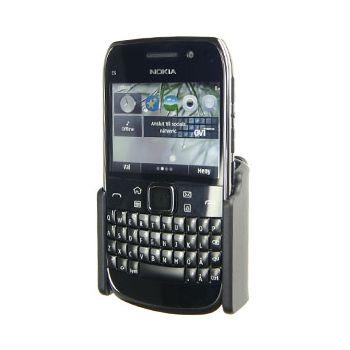 Brodit držák do auta na Nokia E6-00 bez pouzdra, bez nabíjení