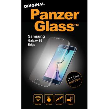 PanzerGlass tvrzená ochranná fólie pro Samsung Galaxy S6 edge