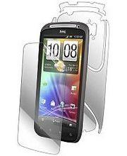 Fólie InvisibleSHIELD HTC Sensation (celé tělo)
