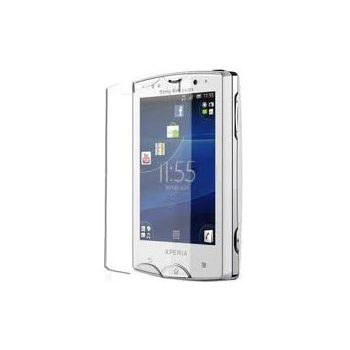 Fólie InvisibleSHIELD Sony Ericsson Xperia Mini ST15 (celé tělo)