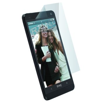 Krusell fólie na displej - HTC ONE