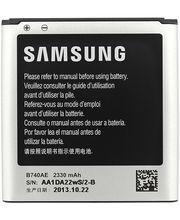 Samsung baterie EB-B740AE pro Samsung SM-C1010, SM-C101 Galaxy S4 Zoom, 2300 mAh Li-Ion,