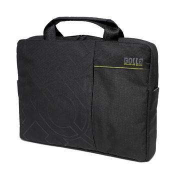 "Golla laptop bag slim 16"" onyx g812 black 2010"
