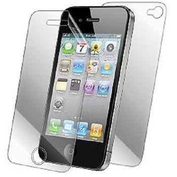 Fólie InvisibleSHIELD Apple iPhone 4/4S (celé tělo)