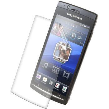 InvisibleSHIELD Sony Ericsson Xperia Arc,Arc s (displej)