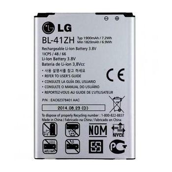 LG baterie BL-41ZH LG L Fino/Leon, 1900 mAh Li-Ion, eko-balení