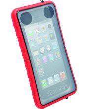 Krusell pouzdro vodotěsné SEaLABox XL - 129x68x16mm (červená)