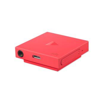 Nokia BH-121 Bluetooth Stereo Headset NFC, červená