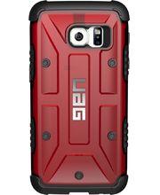 UAG ochranný kryt composite case Magma pro Galaxy S7, červený