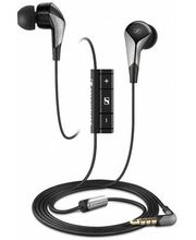 Sennheiser CX 880i  miniaturní plug-in sluchátka pro Apple iPhone
