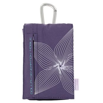 Golla smart bag sabine g735 purple 2010