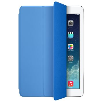 Apple iPad Air Smart Cover, modrá