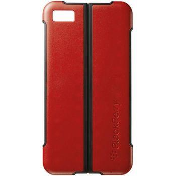 BlackBerry Hardshell Transform kryt pro BlackBerry Z10, červená