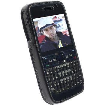Krusell pouzdro Classic - Nokia E63
