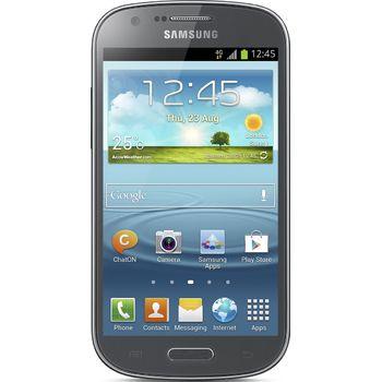 Samsung GALAXY Express I8730, šedý