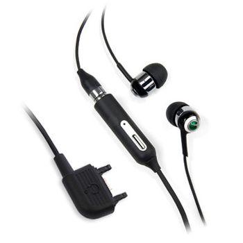 Sony Ericsson HPM-77 stereo přenosné HF