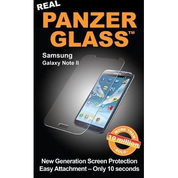 PanzerGlass ochranné sklo pro Samsung GALAXY Note II
