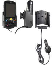 Brodit držák do auta na Motorola/Symbol MC55/MC65/MC67, s nabíjením z cig. zapalovače