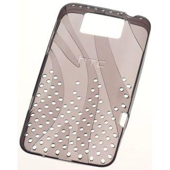 HTC pouzdro TPU TP-C650 pro HTC Titan