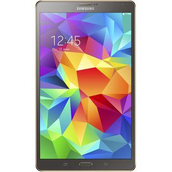 Samsung GALAXY Tab S 8.4 T700, Wi-Fi, bronzová