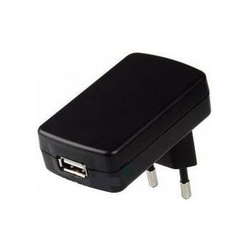 Kidigi síťová nabíječka microUSB 500mA pro Samsung, Sony, Apple, HTC, ..