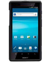 Case Mate Tough Protection Case pro Sony Xperia Ion Black