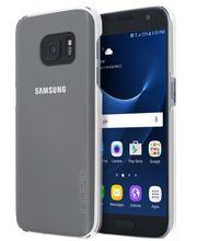 Incipio ochranný kryt Feather Pure Case pro Samsung Galaxy S7, transparentní