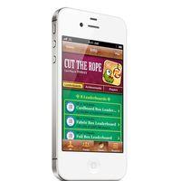 Akce na Apple iPhone 4S 8 GB
