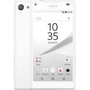 Sony Xperia Z5 Compact E5823, bílý