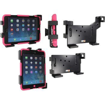 Brodit držák do auta na tablet nastavitelný, bez nabíjení, š. 185-245, v. 108-173, tl. 8-15 mm