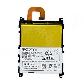 Sony originální baterie 1271-9084 pro Xperia Z1, Li-Pol, 3000mAh