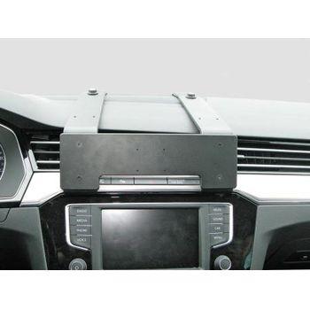 Brodit ProClip montážní konzole pro Volkswagen Passat 15-16, zesílené provedení, na střed