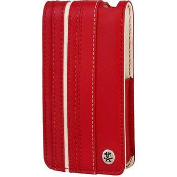 Crumpler pouzdro The Le Royale iPod nano 4g Red