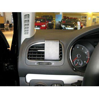 Brodit ProClip montážní konzole pro Volkswagen Golf VI 09-14, vlevo na sloupek