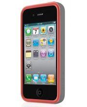 Belkin Apple iPhone 4/4S Grip candy, růžová (F8Z814cwC02)