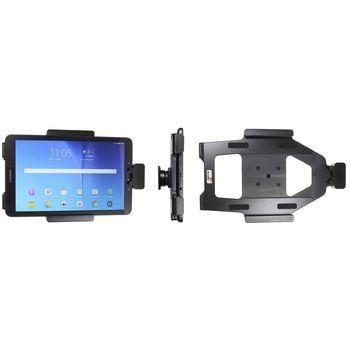 Brodit držák do auta na Samsung Galaxy Tab E 9.6 bez pouzdra, bez nabíjení, s pružinou